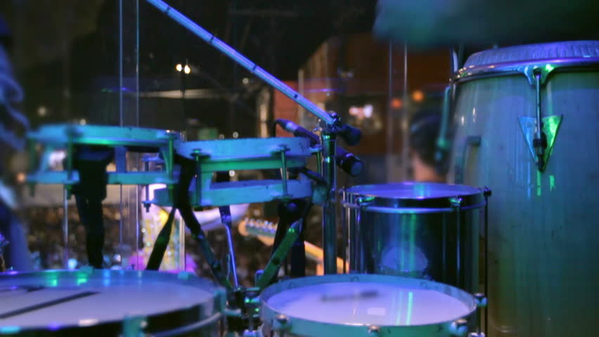Lew Drum Sounds – Korie Lewis Producer/Musician
